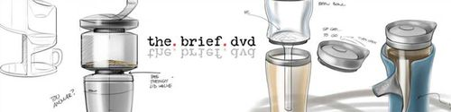 Thebriefdvd