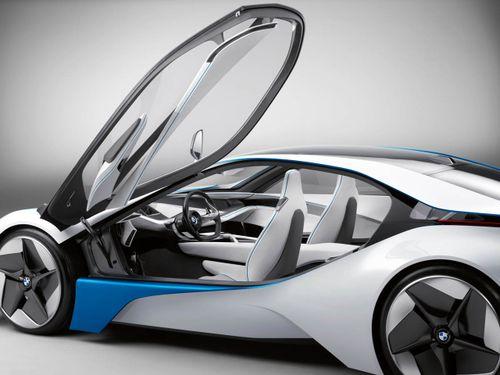 Vision EfficientDynamics concept car03