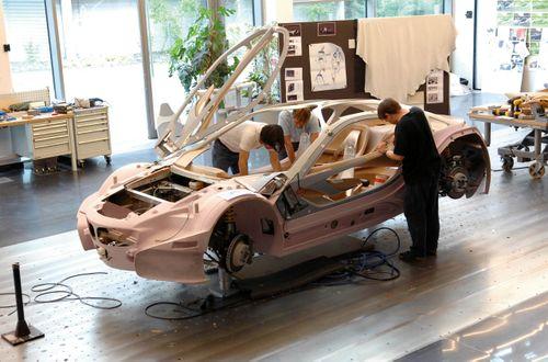 Vision EfficientDynamics concept car01